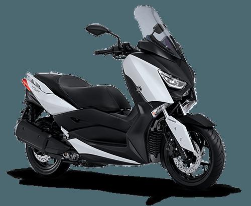 Xmax-250-putih