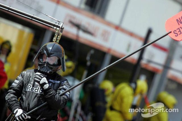Formula 1 Grand Prix, Monaco, Race