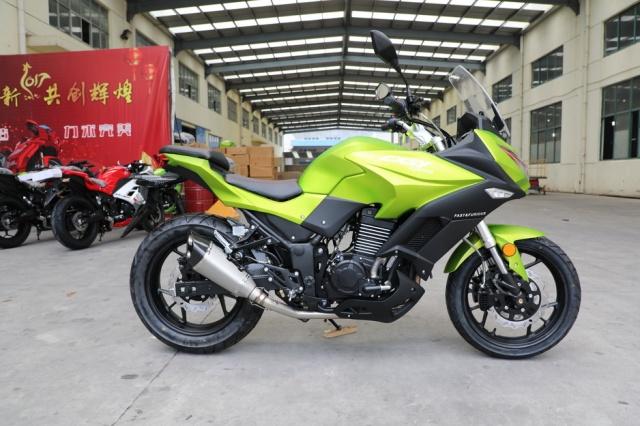 CX350-6A hijau