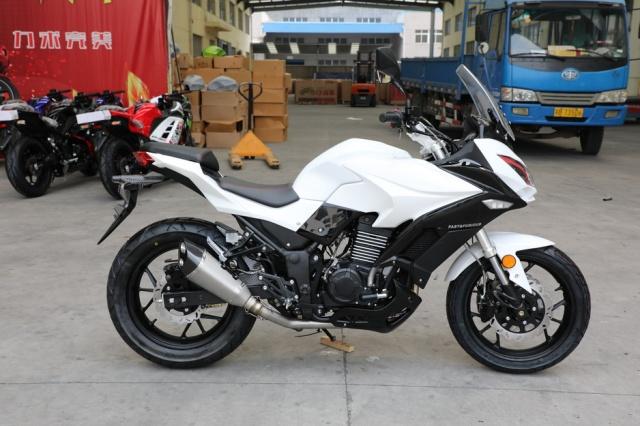 CX350-6A putih