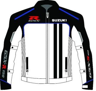 Jacket-sporty-GSX-Front