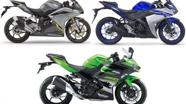 ninja-250-2018-vs-cbr250rr-vs-r25